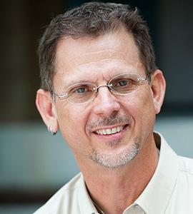 Steve Brammeier