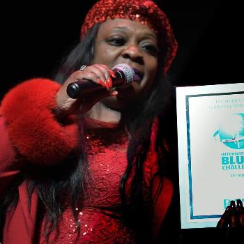 2019 Blues Foundation International Blues Challenge Champion