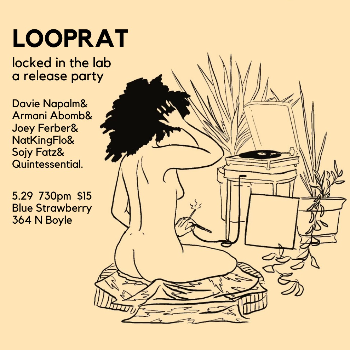 Locked In the Lab Release